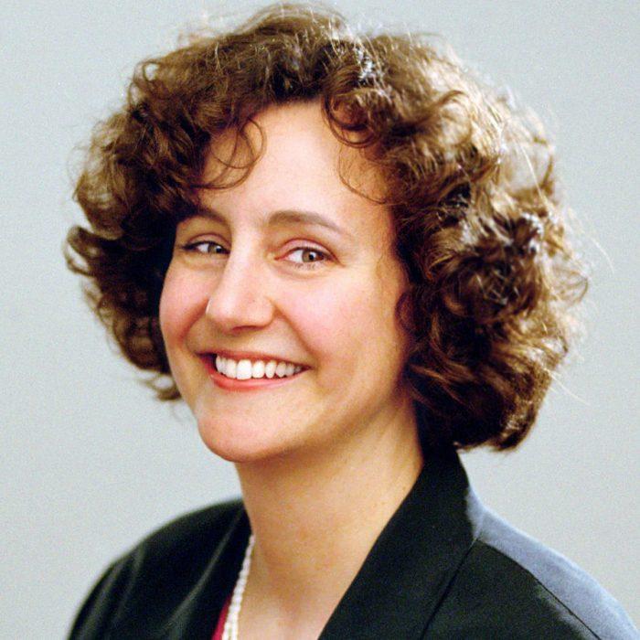 Lynn Dickinson