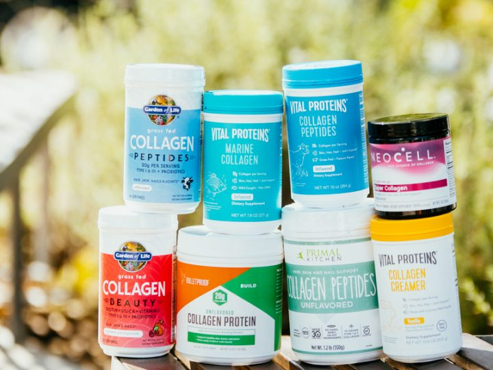 The Benefits Of Collagen And How To Take It