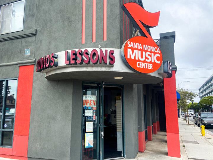 Santa Monica & Culver City Music Center