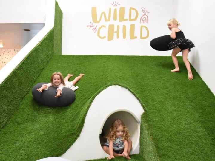 Wild Child Gym