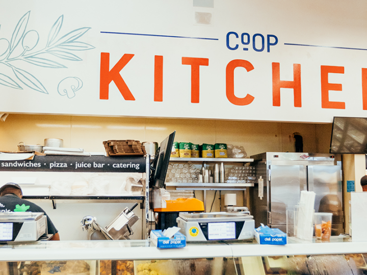 Co-op Kitchen Santa Monica Temporarily Closing for Revamp